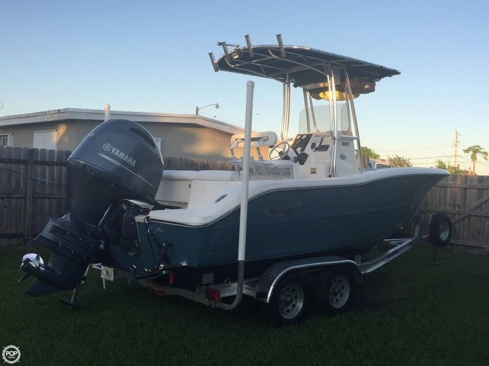 Bulls Bay 200 CC 2016 Bulls Bay 200 CC for sale in Miami, FL