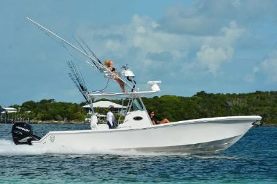 Gulf Stream Yachts 34 CC Manufacturer Provided Image