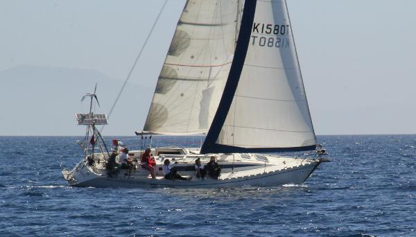 Beneteau First 345 Main