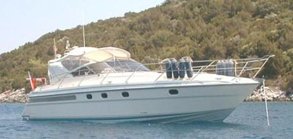 Fairline Targa 31
