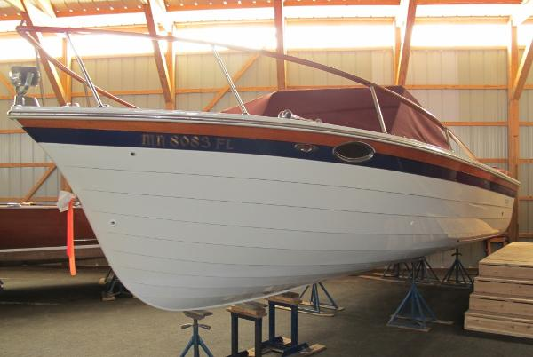 Windsor Craft 260