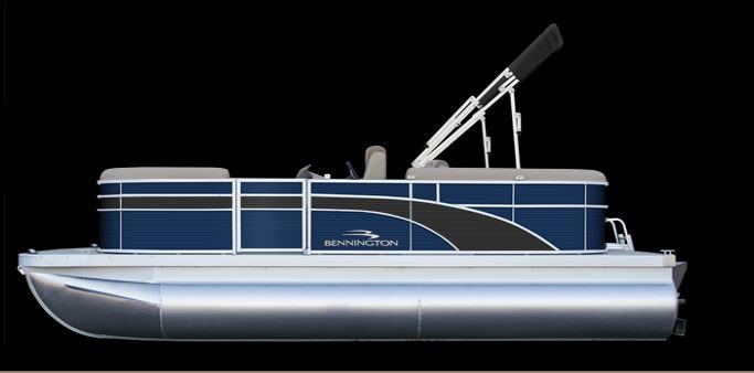 Bennington 24 SSRCX