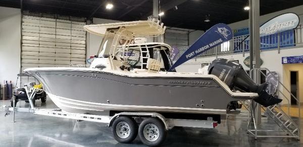 Grady-White 236 Fisherman