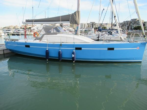 RM Yachts rm 1060 BIQUILLE