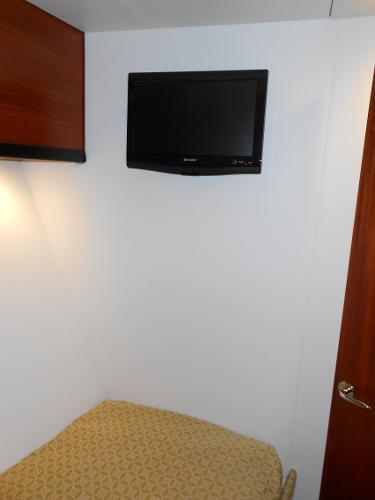 3rd Stateroom TV