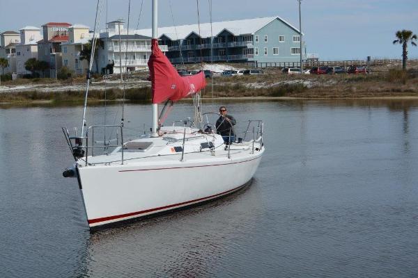 J Boat 105