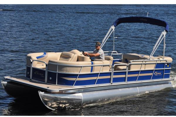 Bentley Pontoons 220/223 Cruise Manufacturer Provided Image
