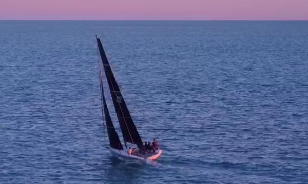 X-Treme 32 Reichel Pugh X-Treme 32 sailing