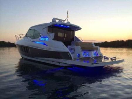 Cruisers 45 Cantius boats for sale - boats com