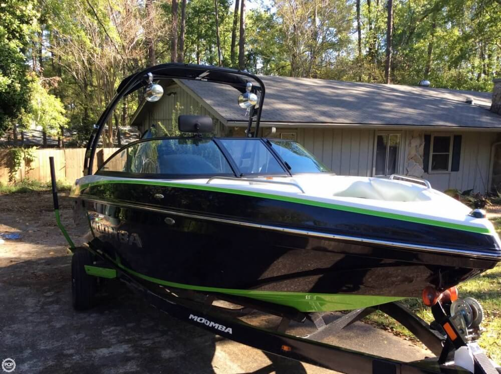 Moomba Mobius LSV 2013 Moomba Mobius LSV for sale in Tallahassee, FL