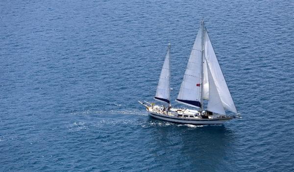 TA CHIAO SHIPBUILDING CO. SCORPIO 72 CT65