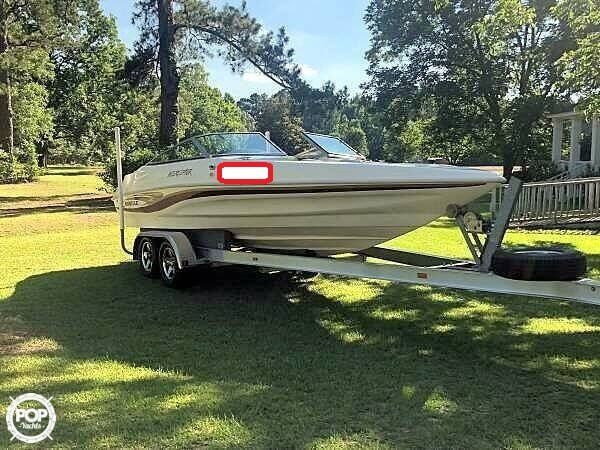 Caravelle Boats 232 Interceptor 1999 Caravelle 232 Interceptor for sale in orangeburg, SC