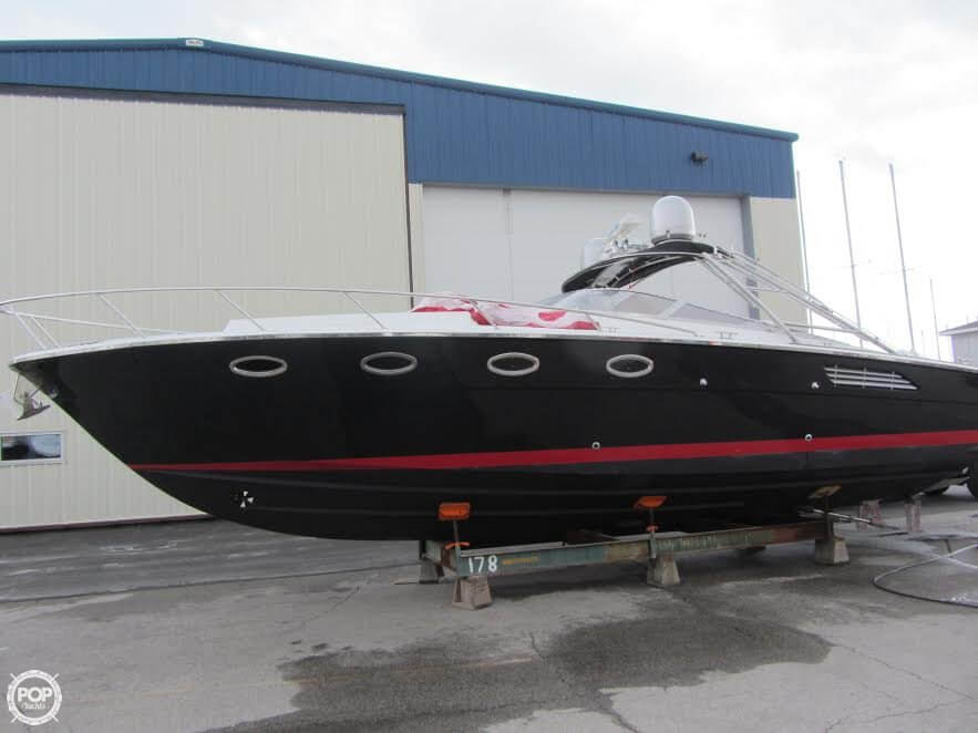 Magnum Custom 40 1984 Magnum Marine 40 for sale in New Buffalo, MI