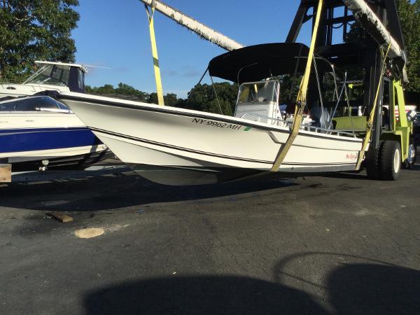 Sea King 210CC