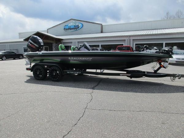 Phoenix 819 Pro Review >> 2018 Phoenix 819 Pro, Morganton North Carolina - boats.com