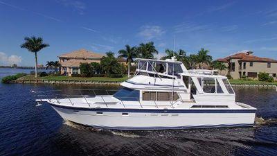 Hi-Star Yacht Fisherman