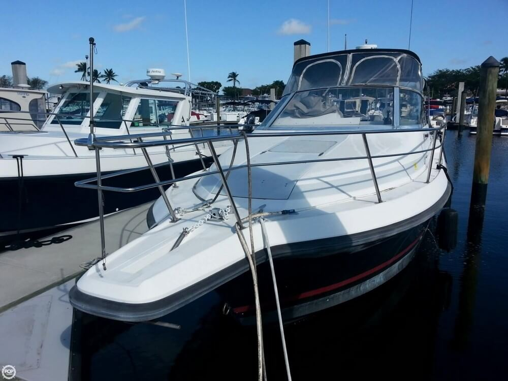 Phoenix 909 Blackhauk 1988 Phoenix Blackhawk 909 for sale in Fort Myers, FL
