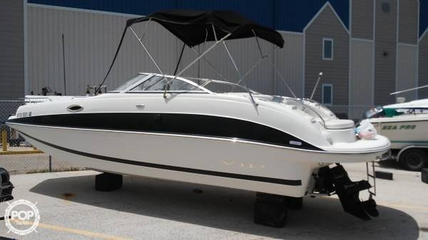 VIP 24 2006 VIP 24 for sale in Leander, TX