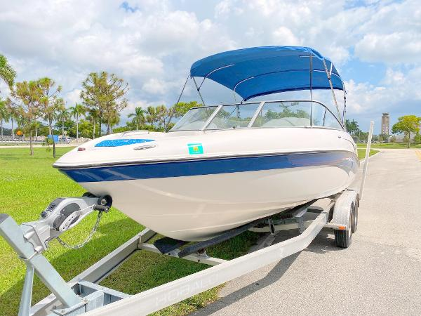 Yamaha Boats SX230