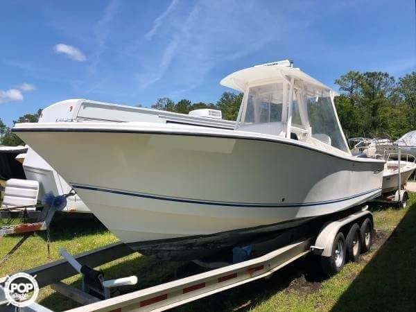 Regulator 26 Fs 2001 Regulator 26FS for sale in Topsail Beach, NC