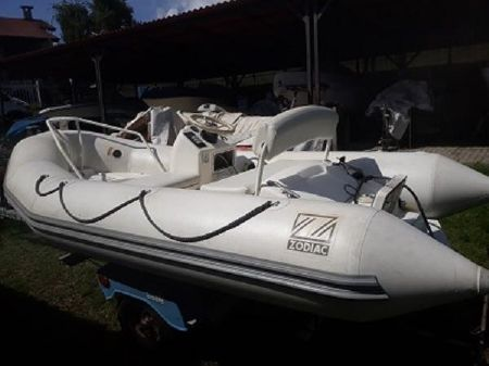 Zodiac boats for sale in Italy - boats com