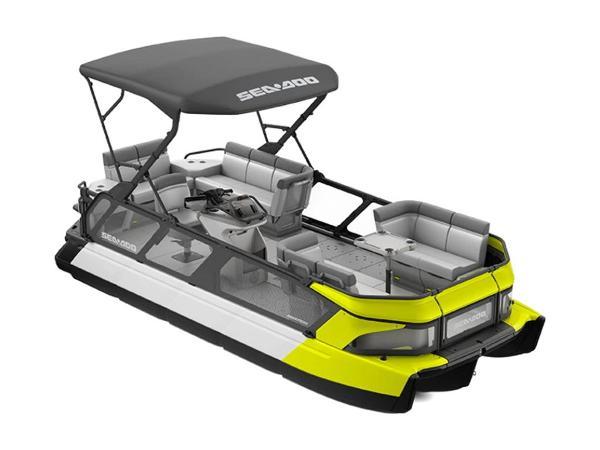 Sea-Doo Sport Boats Switch® Cruise 21 - 170 hp