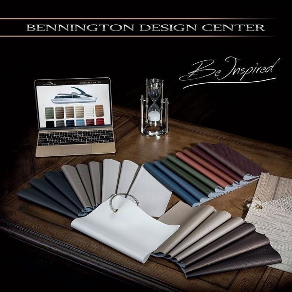 Bennington Custom Order your dream Bennington!!!