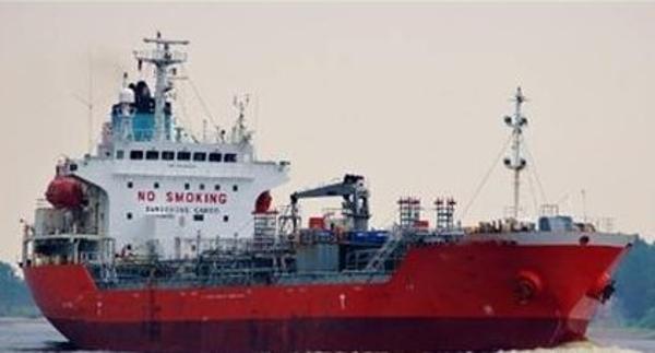 Tanker Oil Tanker