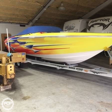 Powerquest 260 Legend SX 2005 Powerquest 260 Legend SX for sale in Hornell, NY