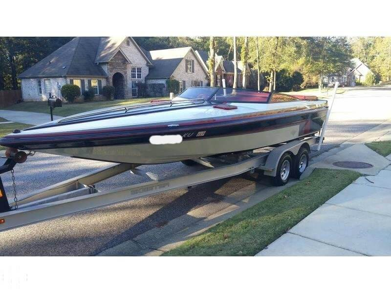 Baja 220 Sport 1985 Baja 220 Sport for sale in Alabaster, AL