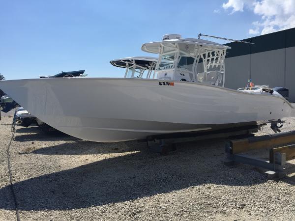 Cape Horn 32 OPEN