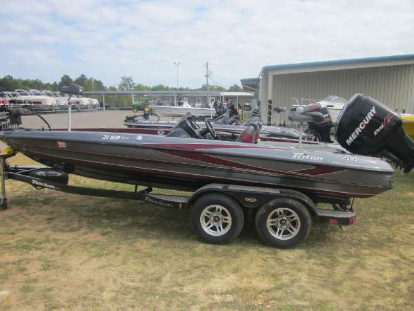 Craigslist Norman Ok >> Used Bass boats for sale - 4 - boats.com