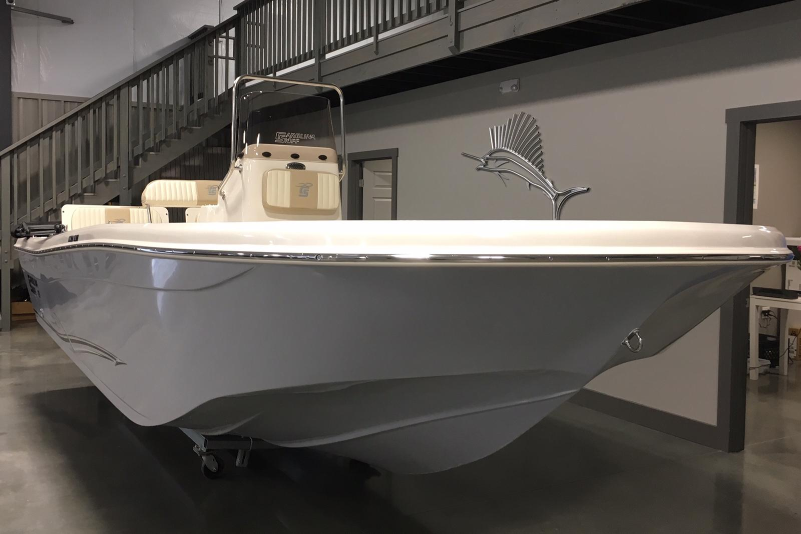 Carolina Skiff 19 Ultra Elite