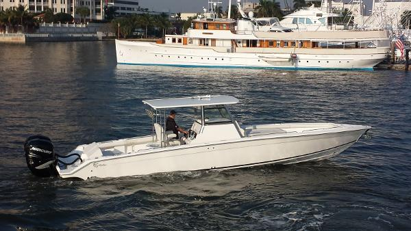 Jefferson Marlago 37- NEW MODEL! NEW Marlago 37 SS