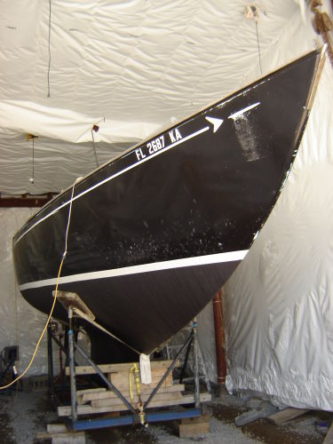 Seafarer Sloop Photo 1