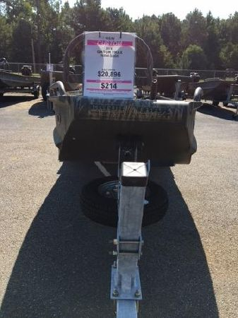 Gator Trax boats for sale in United States - boats com