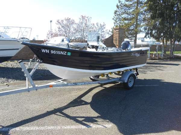 Sterling Boats sportlap