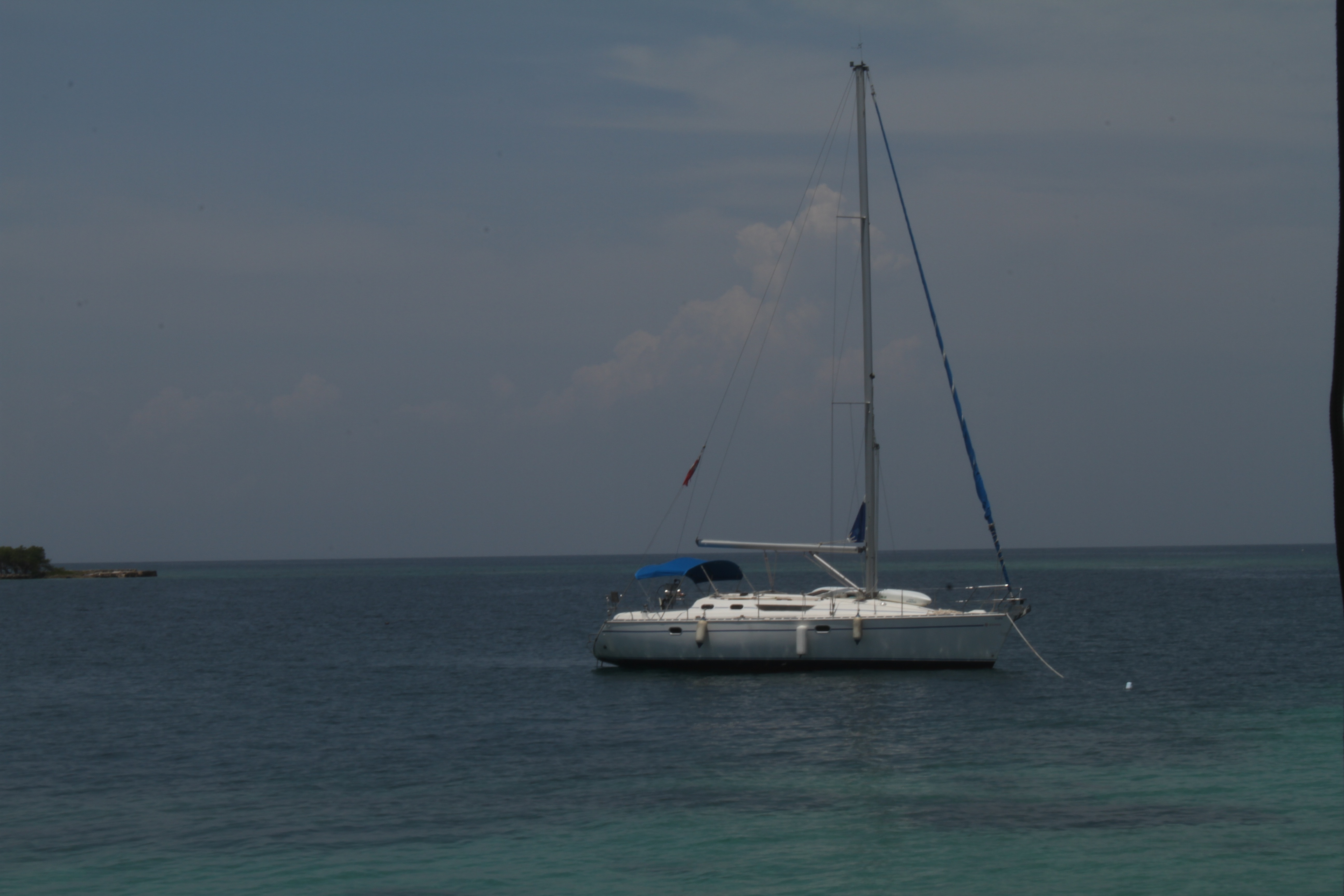 Jeanneau Sun Odyssey 36.2 Sloop