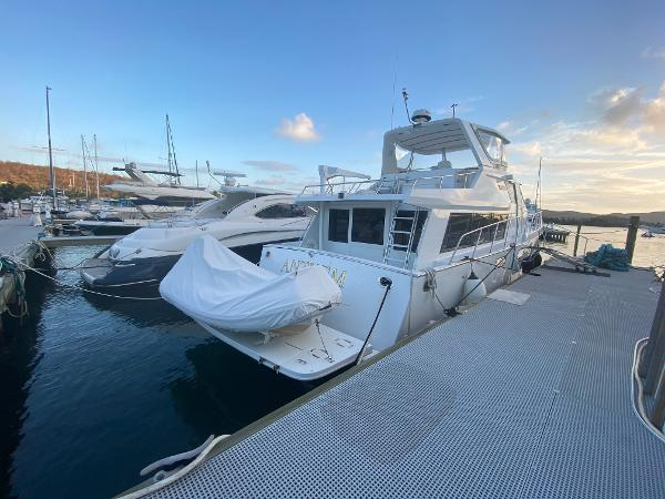 Motor Yacht CFT Marine Vantare