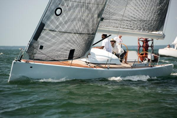 B-Yachts Brenta 38 2005 Brenta 38