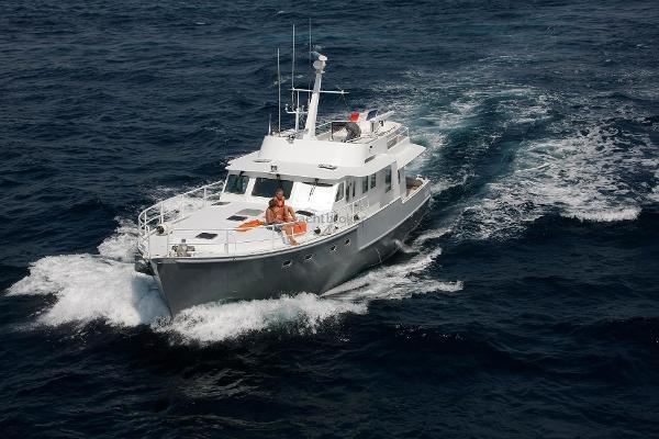 Meta Trawler 17 AYC International Yachtbrokers - Meta Trawler 17
