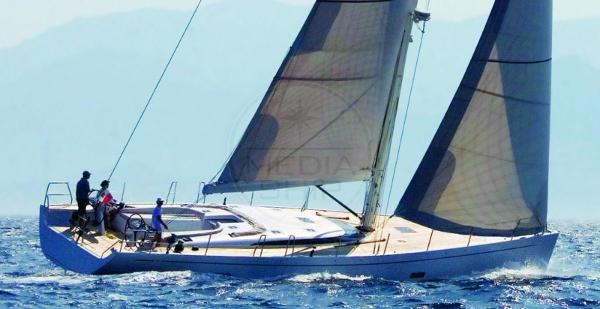 Gieffe GY 60 GIEFFE YACHTS - GY 60 - exteriors