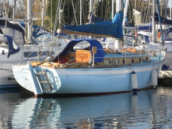 Wanderer Wooden Sail Boat Wanderer Wooden Sail Boat