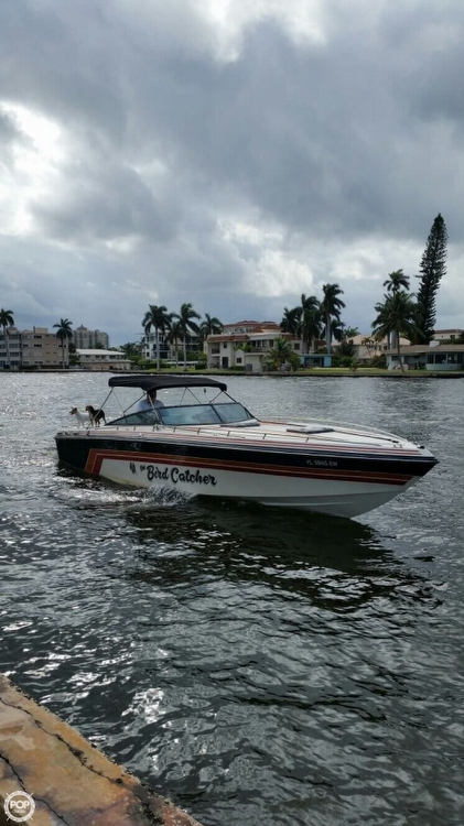 Baja Force 320 1985 Baja Force 320 for sale in Fort Lauderdale, FL
