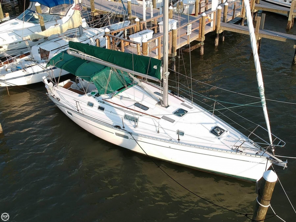 Beneteau 352 Oceanis 1998 Beneteau 352 Oceanis for sale in Gulfport, FL