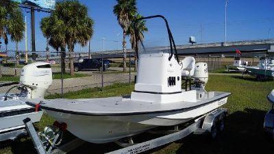 Gulf Coast Bay Pro 220