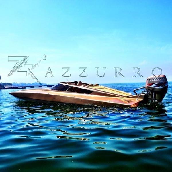 Azzurro ZR