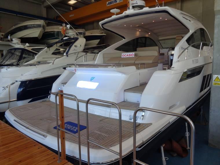 Fairline Boats Fairline Targa 48