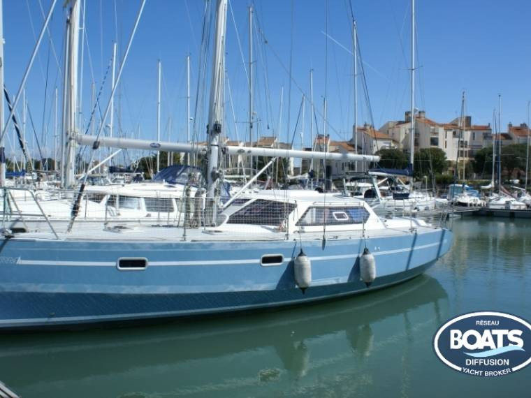 RM Yachts FORA MARINE RM 1050 BIQUILLE EB45059