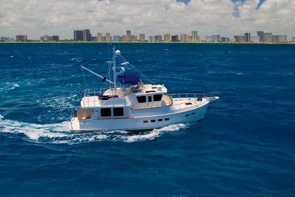 Selene Ocean Trawler Selene 45 Alter Ego
